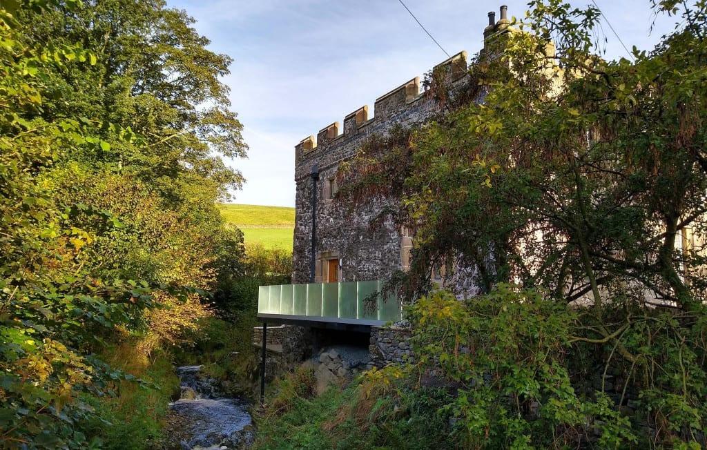 UK Cottage September Staycations