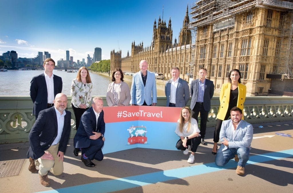 UK Government Urged to Save Travel