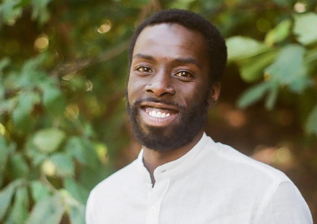 Desmond Cole Aké Festival 2020