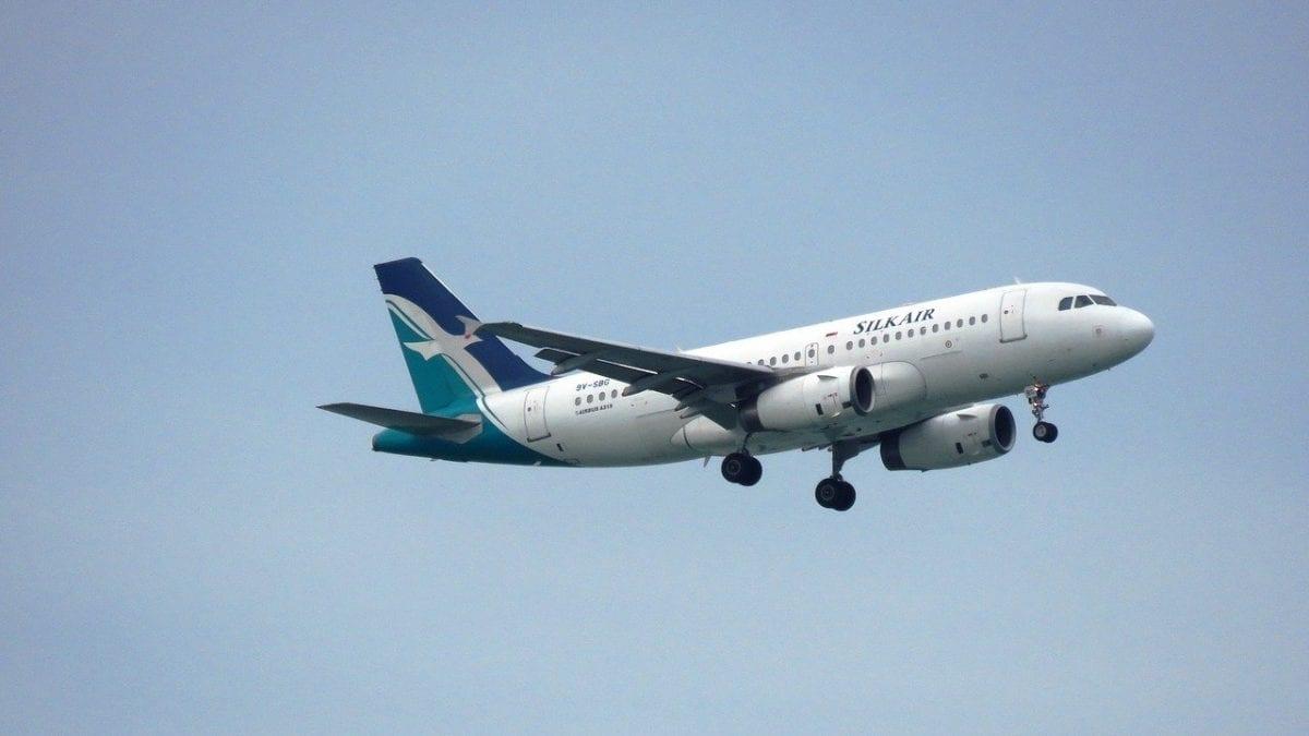 Singapore Cambodia Flights Resume