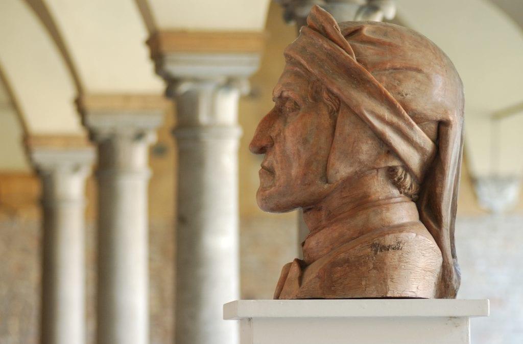 Celebrate Dante's 700th Anniversary in Ravenna