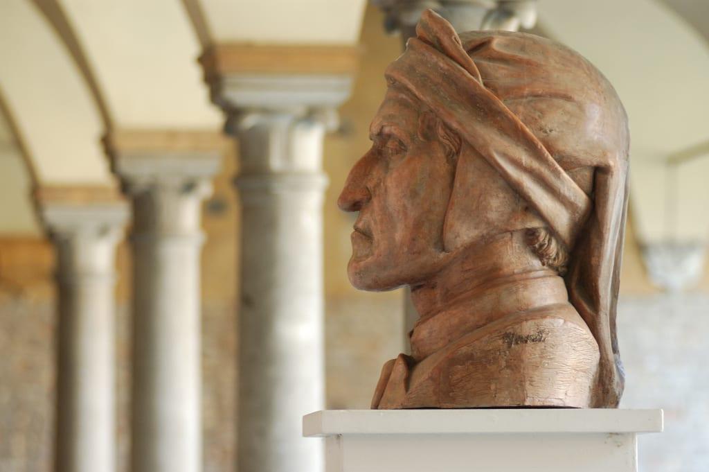 Ravenna Museo Dantesco