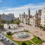 Almost Half Brits Considering Spain Holiday
