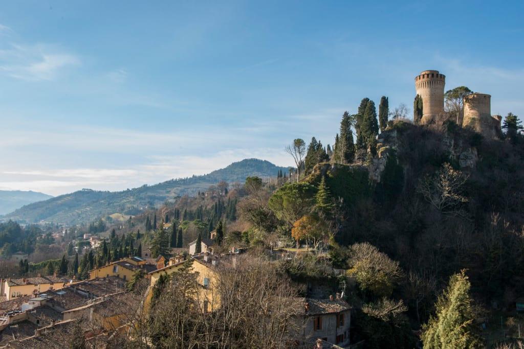Rocca-Brisighella