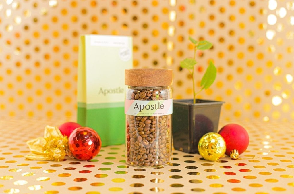 Sustainable Christmas Gifts for Gourmets