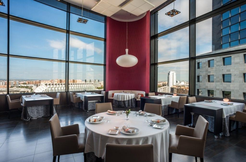 New Trends for Gastronomic Valencia