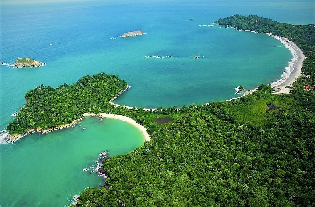 Costa Rica Pledges a Pura Vida