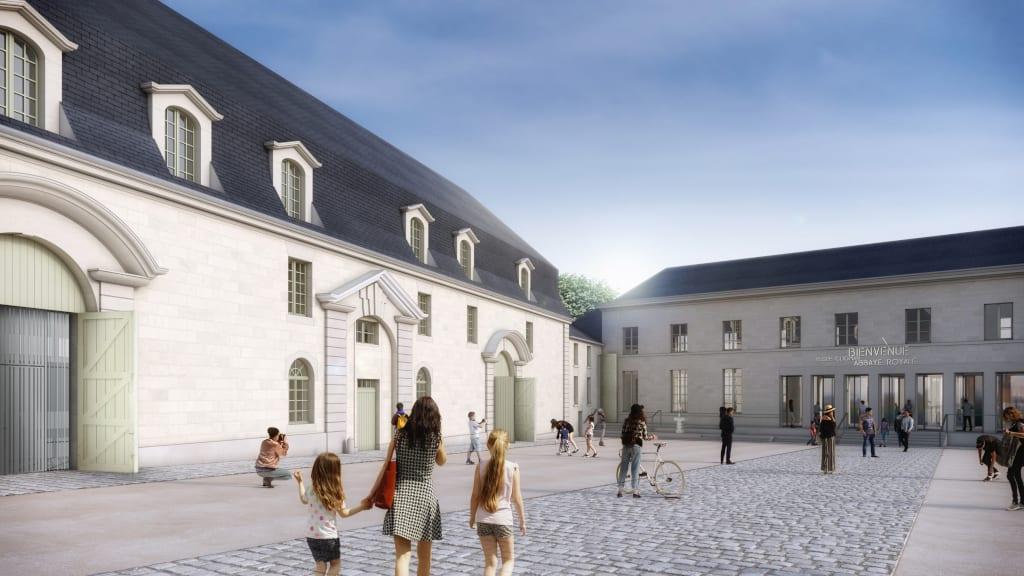Fontevraud's New Modern Art Museum to Open