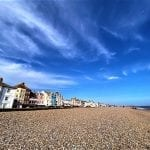 Local Travel in Aldeburgh Suffolk and Orford
