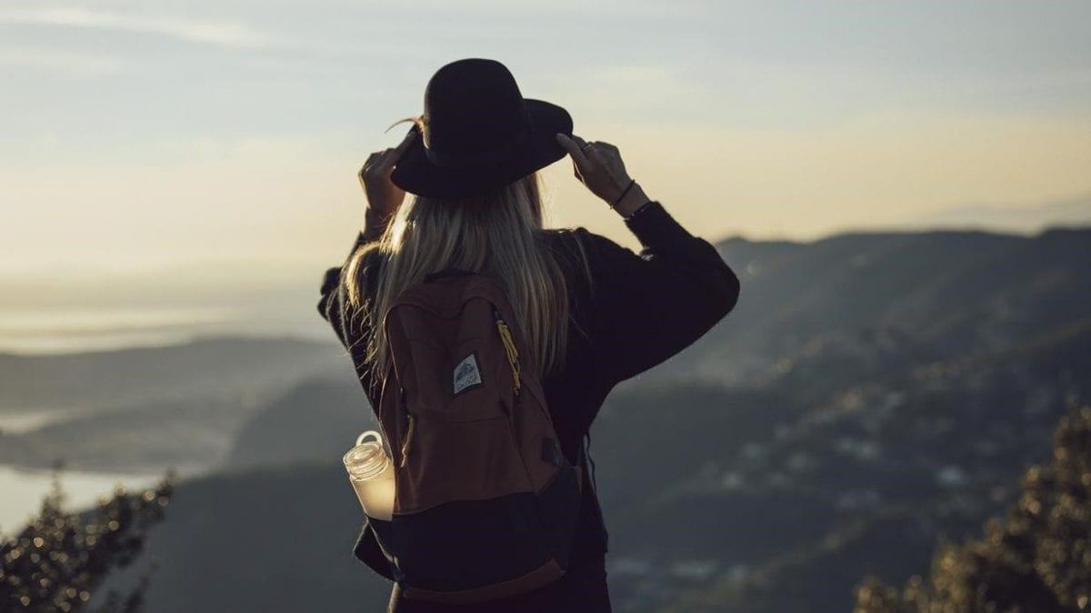 Why Solo Trips Are an Essential Part of Personal Growth?