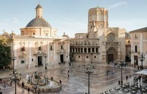 valencia Tourism of Tomorrow