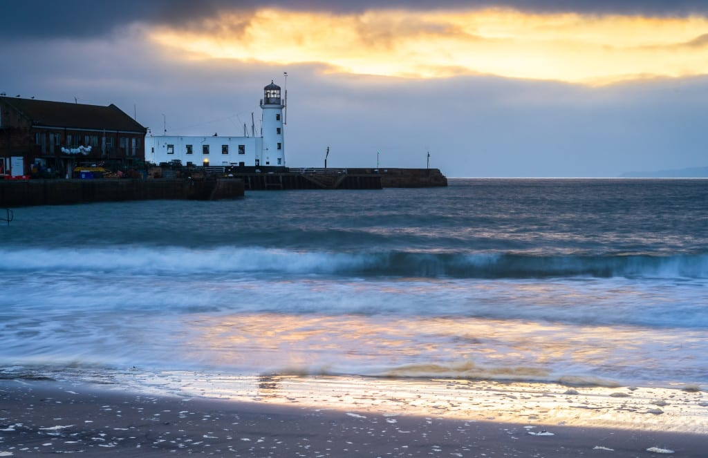 England's Coast: Sustainable Tourism Drive