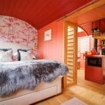 Lympstone Manor Launches Shepherd Huts