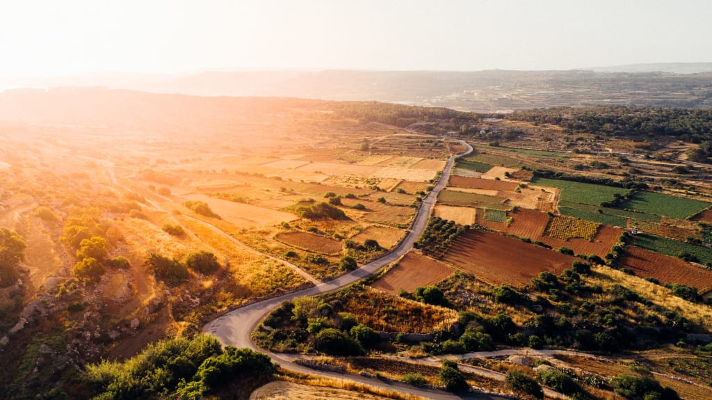 Malta Launches Winery and Culture Trails