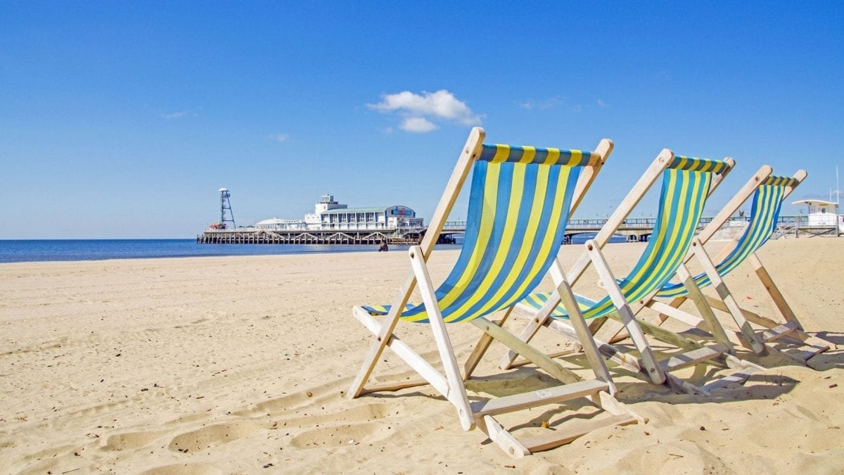 Things to Do in Bournemouth at the Weekend