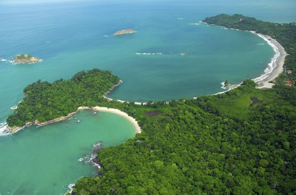 Sustainable Tourism in Costa Rica in Practice