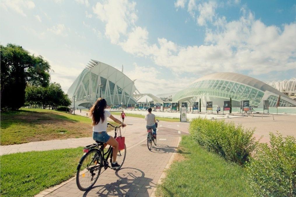 València Water Neutral Pledge by 2025