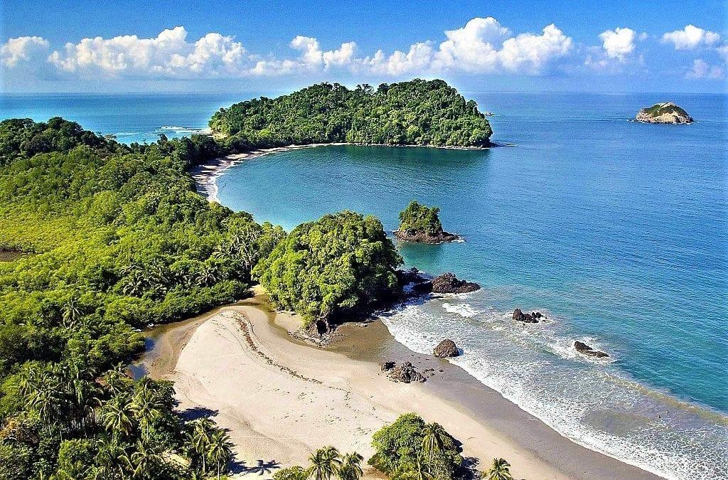 Costa Rica Visa Run to Cancun