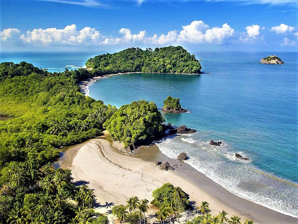 Manuel Antonio National Park 2