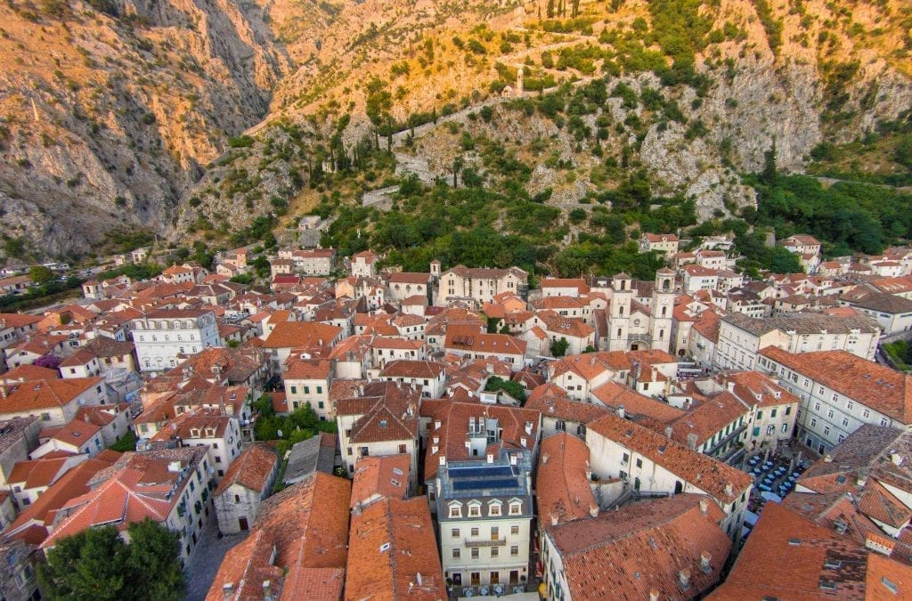 Montenegro: Responsible and Sustainable Tourism