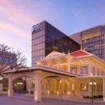 Hyatt Regency Phnom Penh Opens