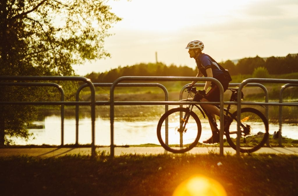 7 Short Lithuania Cycling Routes