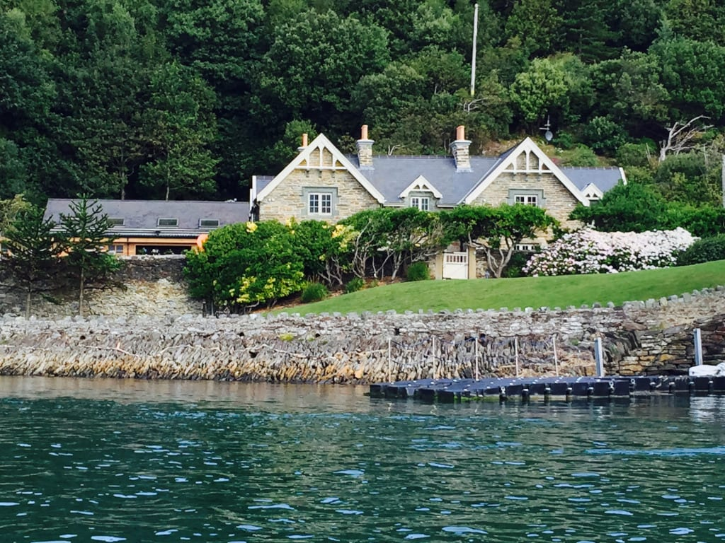 Coes Faen Spa Lodge, Barmouth from Welsh Rarebits Hotels of Distinction