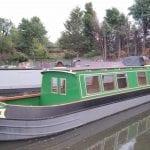 Solar-powered Boat Ride through Derby