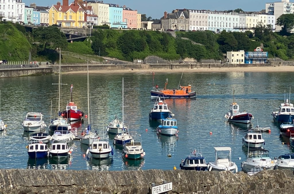 Pembrokeshire: More Sustainable Approach to Tourism