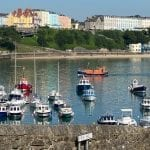 Pembrokeshire: a More Sustainable Approach to Tourism