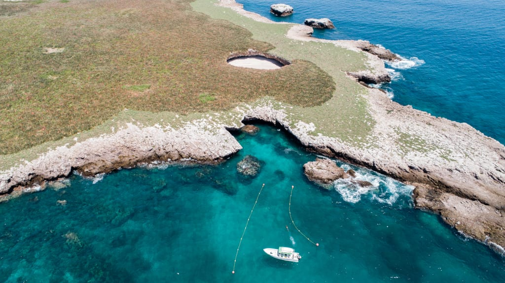 Marietas Islands National Park