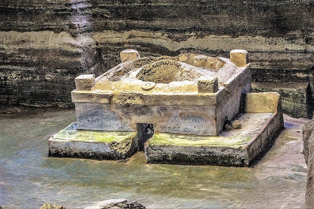 Joya de Cerén Mayan Culture