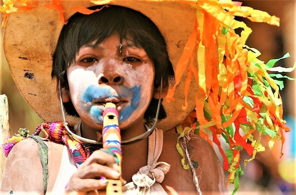 Nature and Community Art in Riviera Nayarit Mexico