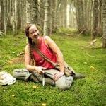 Atlantic Canada Voices : Lori McCarthy, Cod Sounds