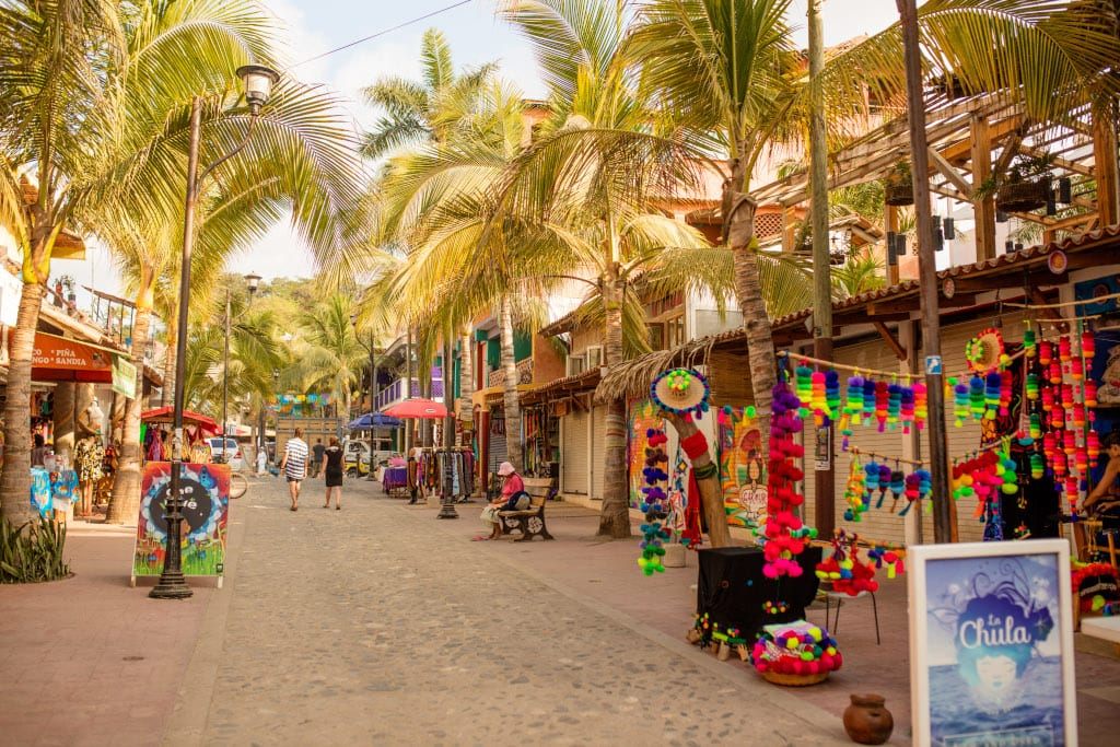 Sayulita is the trendiest town in Mexico