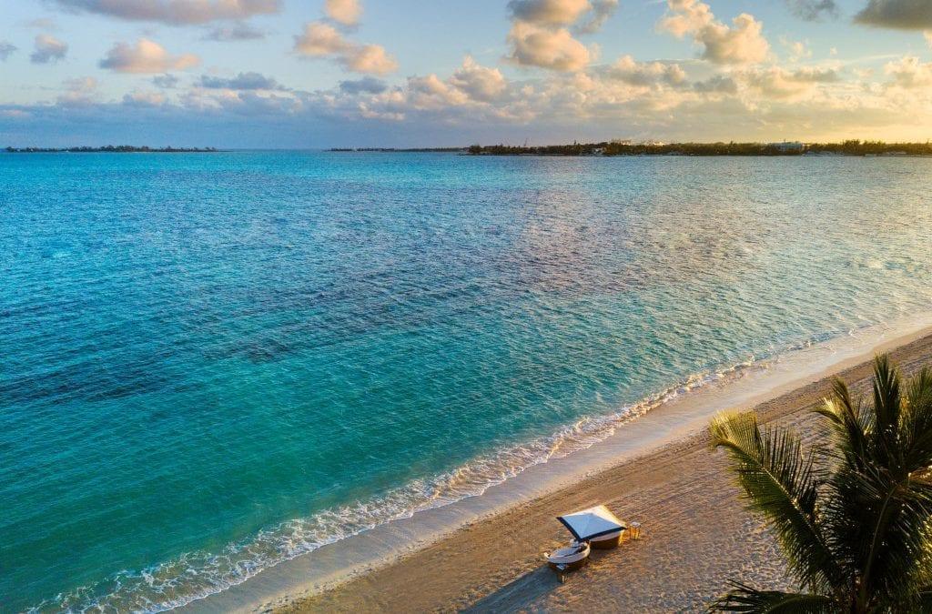 Travel with Confidence to Baha Mar Bahamas