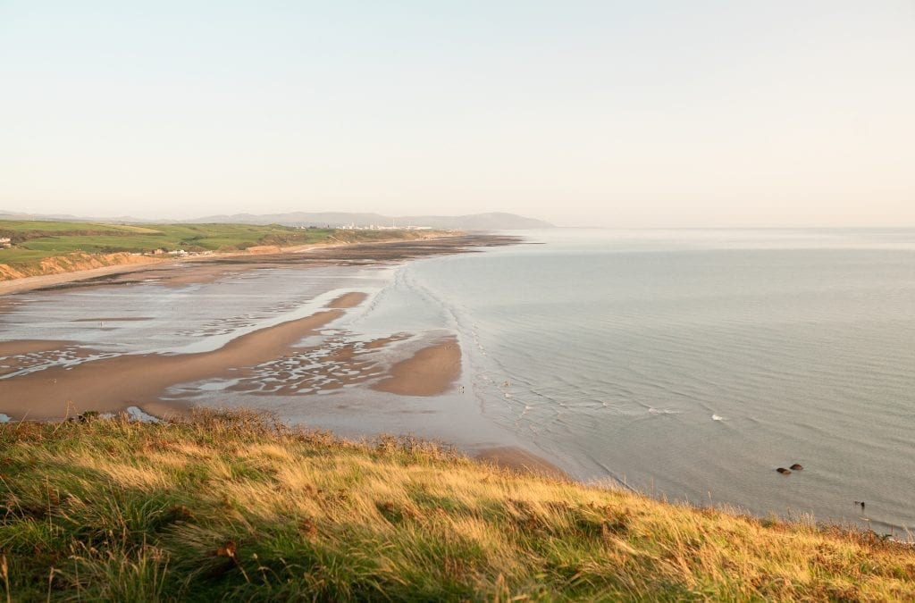 Cumbria's Hidden Coast Opens in 2021