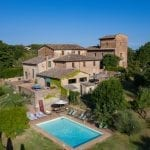 Tuscany Now & More Sustainable Villas