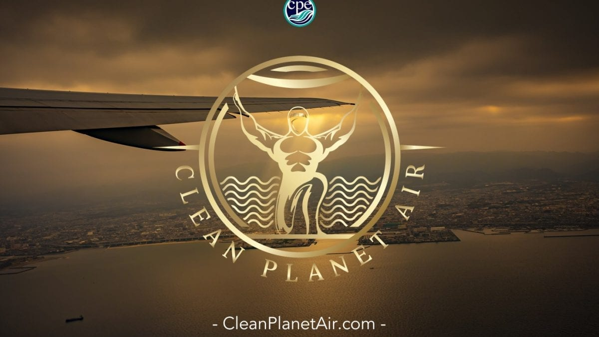 Clean Planet Energy Announces Clean Jet Fuel