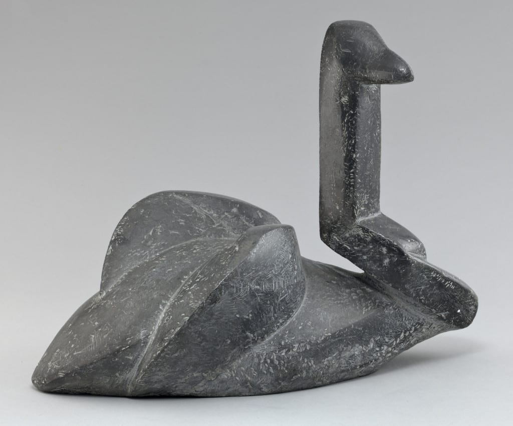 Elizabeth Andrews Swan ©The Artist's Estate, Towner Eastbourne