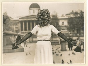 Phantoms of Surrealism
