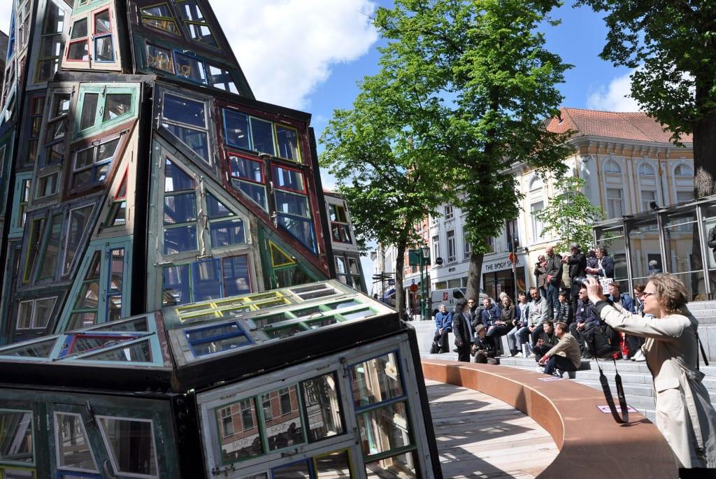 Bruges Triennial (Triennale Brugge)