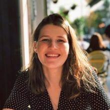 Natalie Beckett