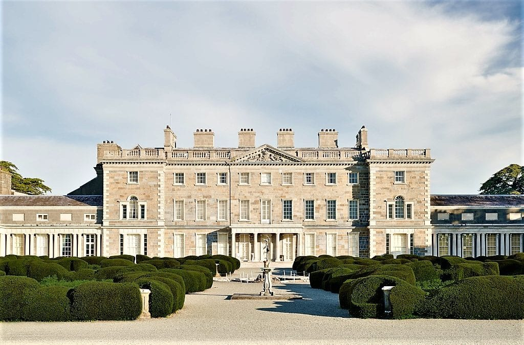 Fairmont to Open First Hotel in Ireland