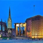 Coventry UK City of Culture 2021 Events