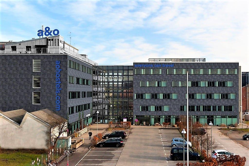 A&O Copenhagen