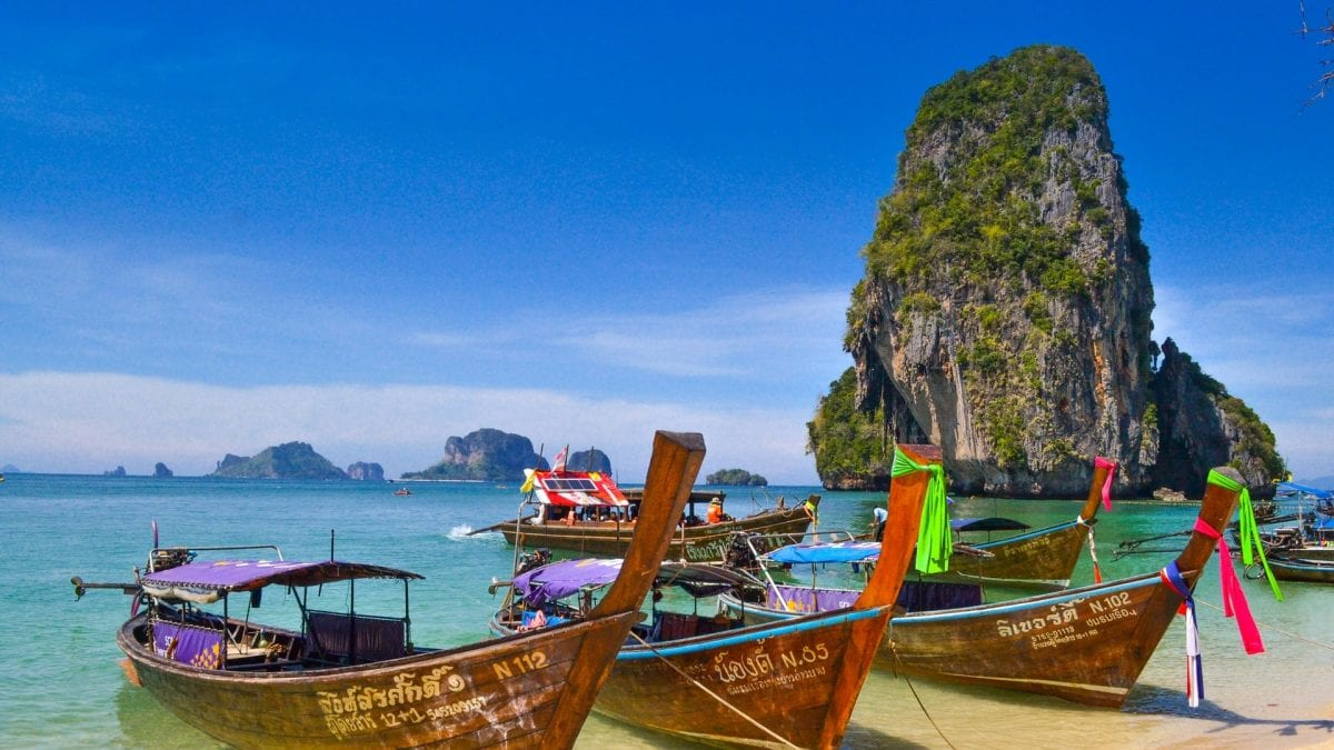 Thailand Reopens to Tourists