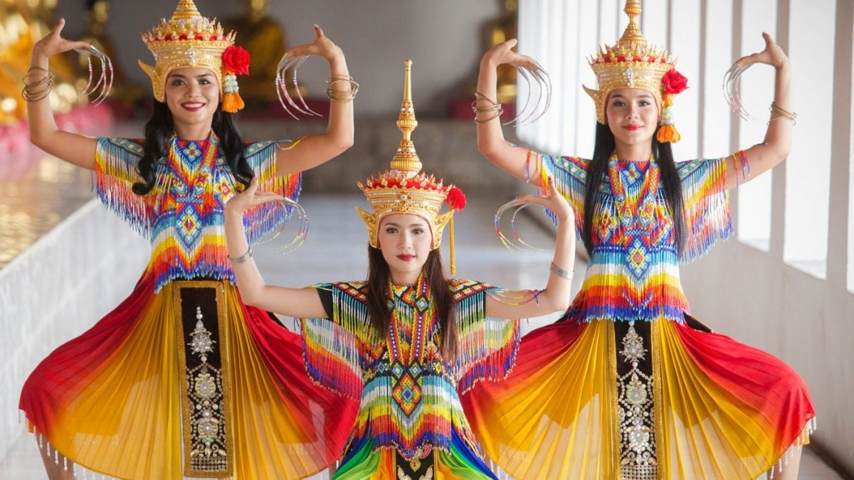 Thailand Should 'Reopen to Tourism'