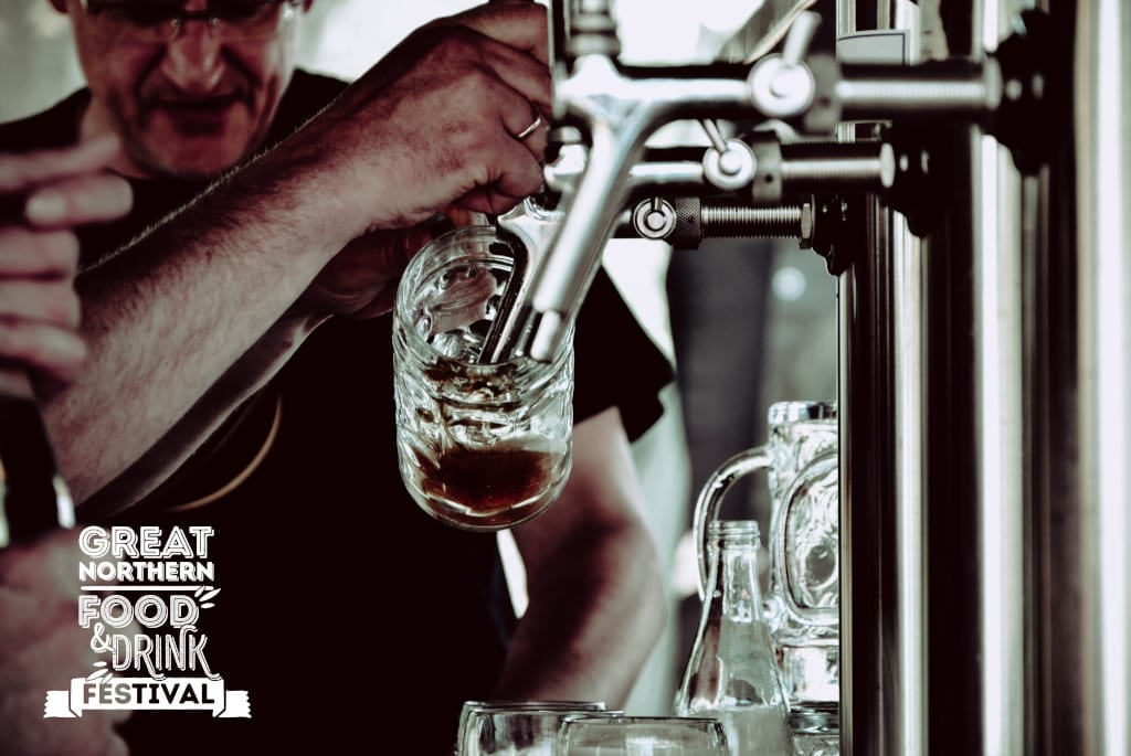 Great Northern Food & Drink Festival