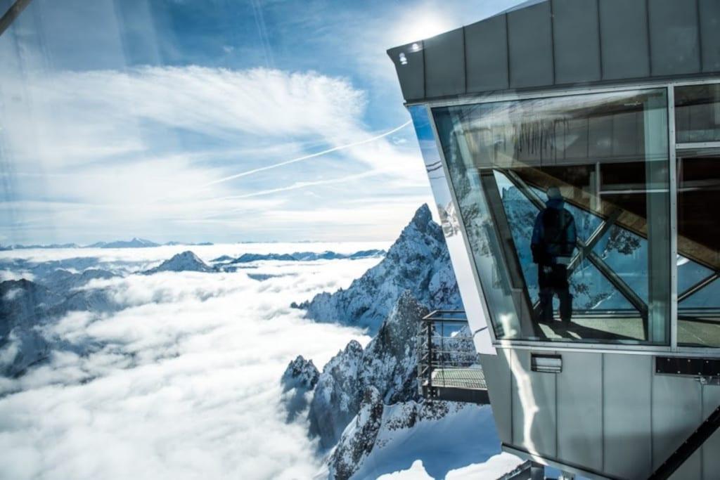 Alps ski